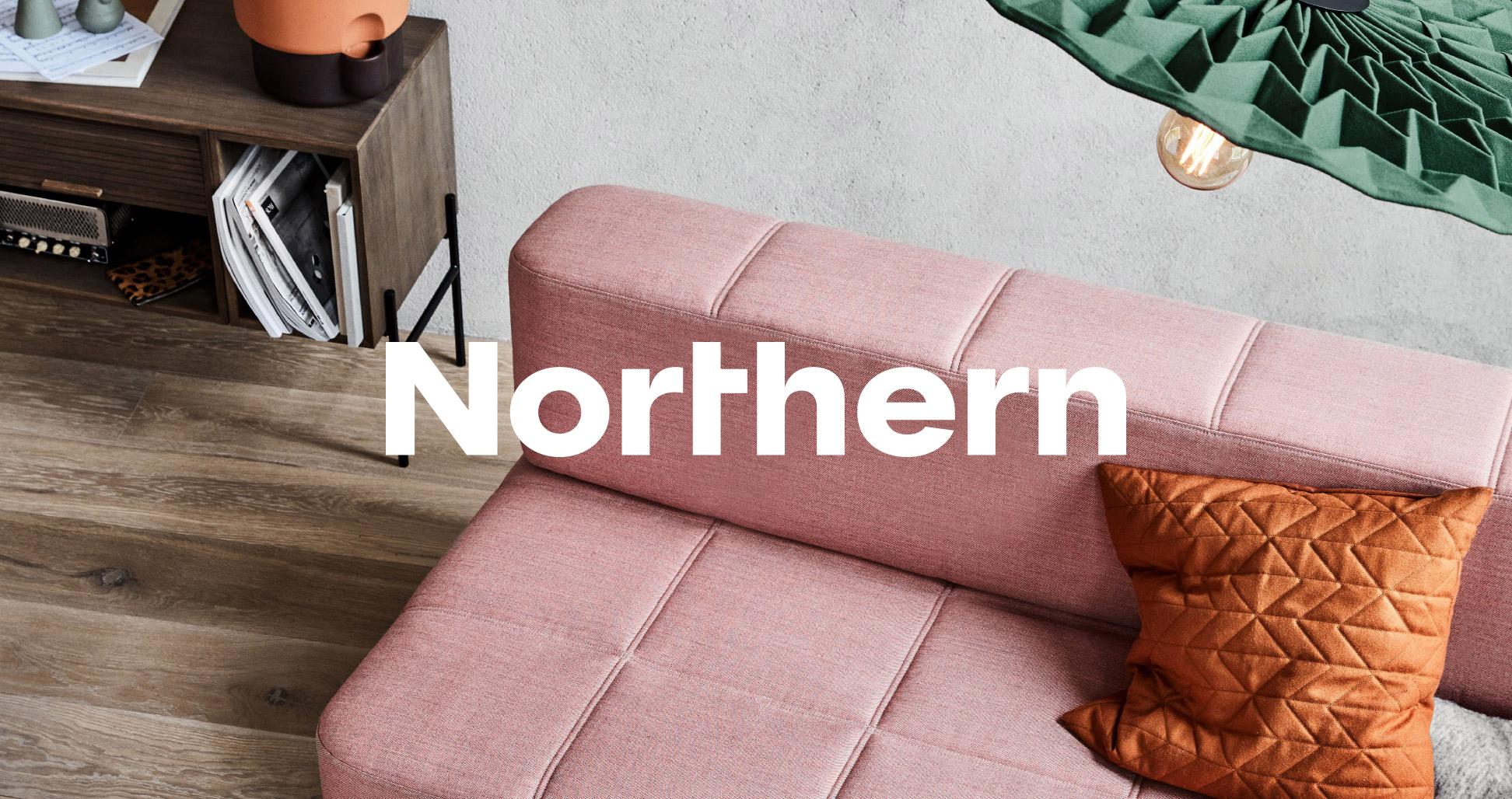 Northern – uusi lifestylemerkki!