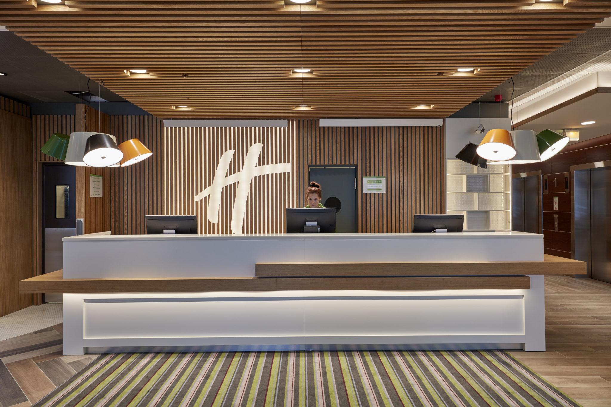 Holiday Inn Helsinki West – Ruoholahti