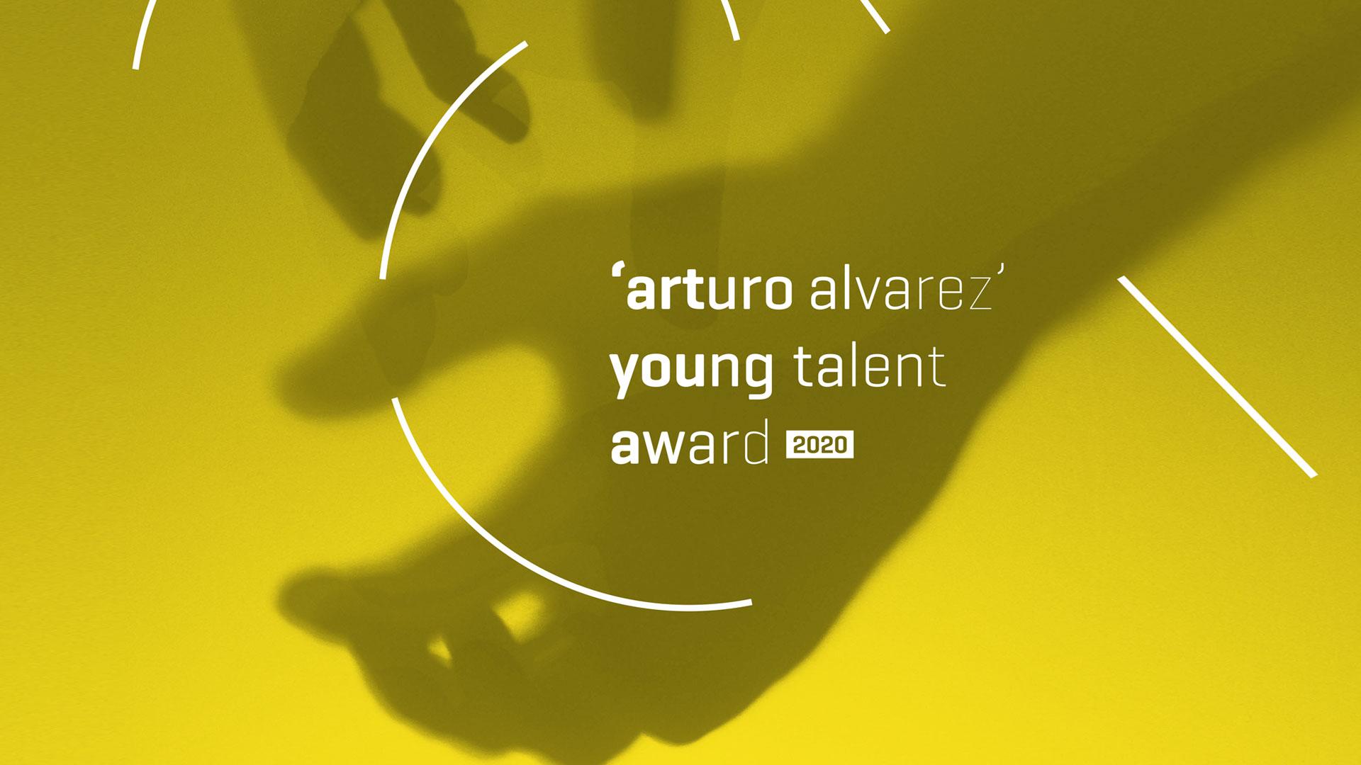 Arturo Alvarez – Young Talent Award 2020