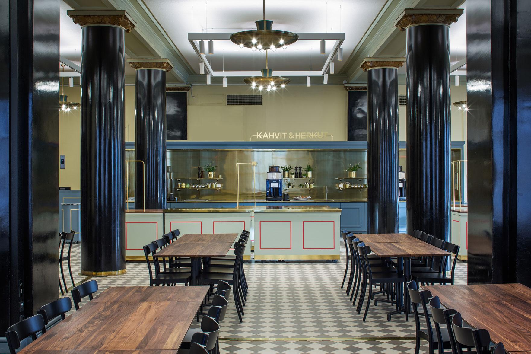 Paasitorni – Paasiravintola