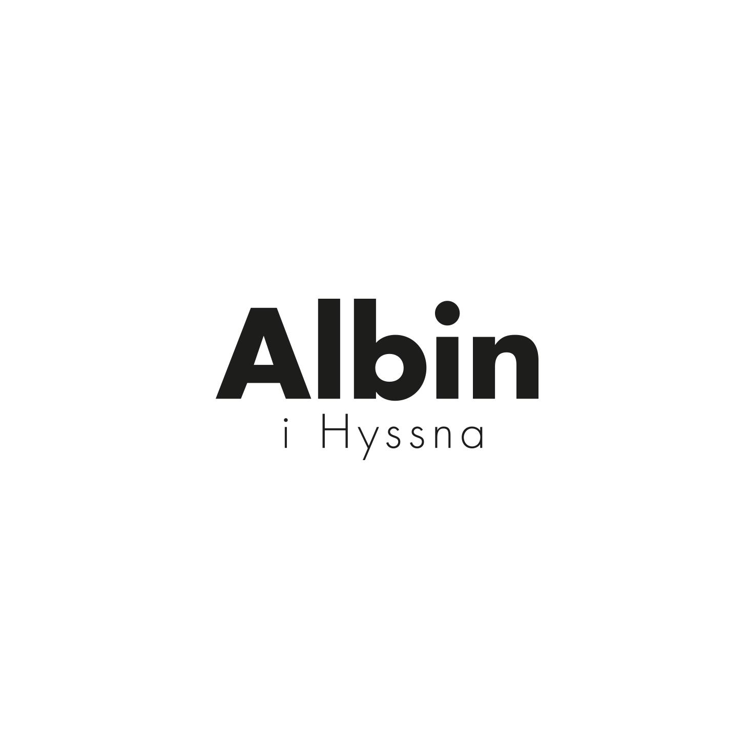Albin i Hyssna