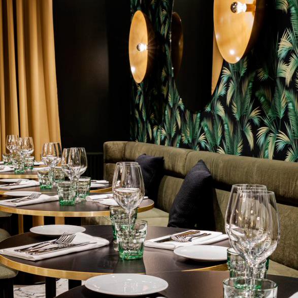 Ravintola Gillet Bar & Bistro