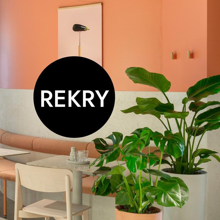 REKRY – Projektimyyjä